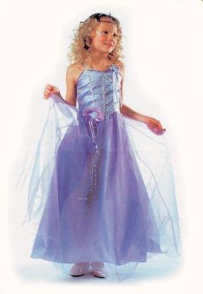 """Barbiekleid mit Zauberstab und Magische Musikflügel aus dem Film """"Barbie und der geheimnisvolle Pegasus"""""""