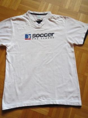 T-Shirt, Gr.38/S, Kurzarm / HT