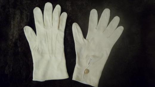 Aus Kla Handschuhe Flanier-Handschuhe