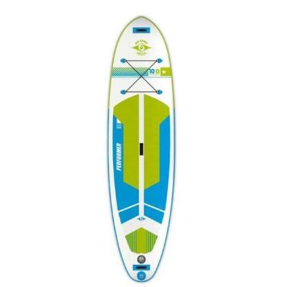 BIC Inflatable Sup Standig Up Paddle aufblasbar Performer 10'6