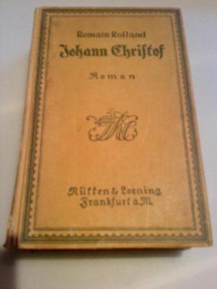 Johann Christof - Bremervörde