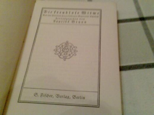 Fischers Bibliothek 2 Taschenbücher - Bremervörde