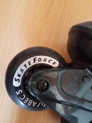 Inline Skates - Skate Force - Größe 39 - Verden (Aller)