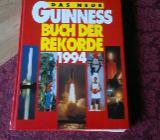 Guinnessbuch der Rekorde 1994 - Bremervörde