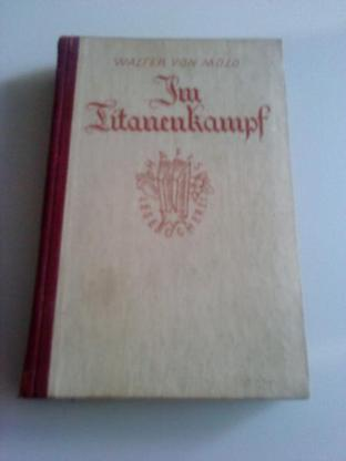Im Titanenkampf - Bremervörde