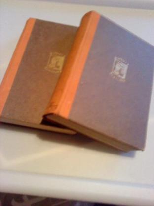 Die Ahnen 2 Bände - Bremervörde