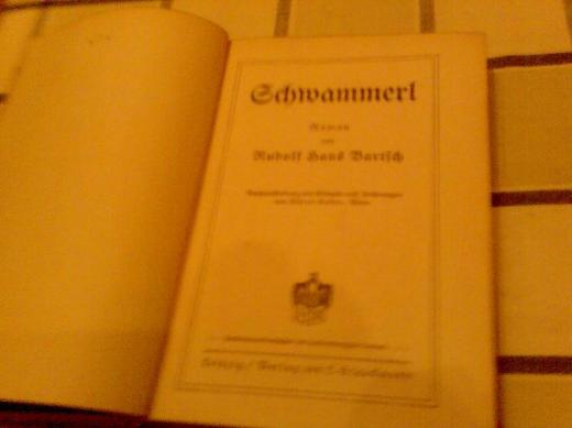 Schwammerl - Bremervörde