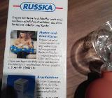 """Russka Hand Milchpumpe aus Glas """" NEU """" - Verden (Aller)"""