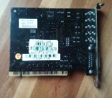 5.1 PCI Soundkarte SC3000 CMOB2M111089 - Verden (Aller)