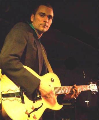 Gitarrenunterricht für Blues & Jazz - Weyhe
