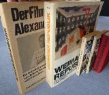 Rainer Werner Fassbinder: Der Film Berlin Alexanderplatz