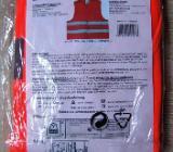 Warnweste nach DIN EN 471:2003 + A1, TÜV-zertifiziert - Oyten