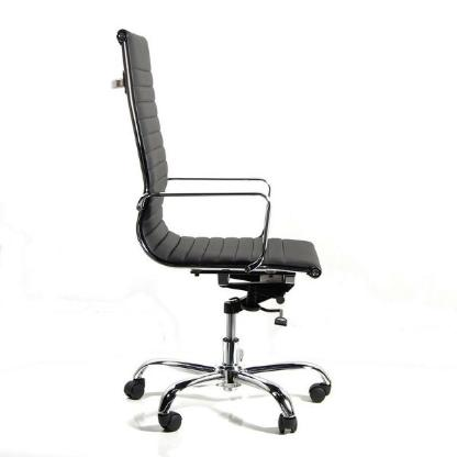 Bürodrehstuhl Asion S, Schreibtischstuhl, Chefsessel, Büromöbel - Bremen