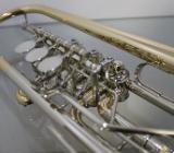 Meister J. Scherzer Profiklasse Konzerttrompete, Ref. 8228-L, Neuware - Bremen Mitte