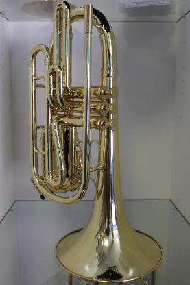 Kanstul Profi Basstrompete / Flugabone in Bb. Neuware inkl. Koffer - Bremen Mitte