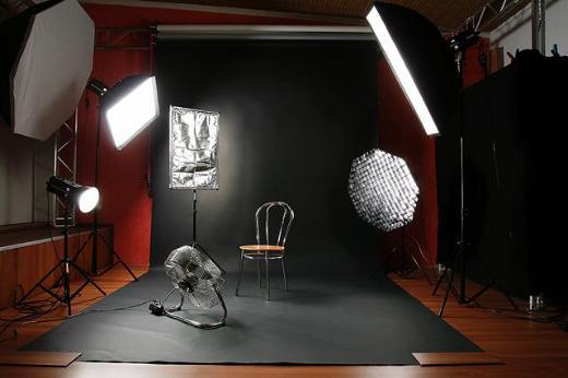 Fotostudio mieten Mietstudio für Fotografie - Bremen - Bremen
