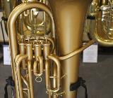 Yamaha Euphonium 4 Ventile, Mod. YEP 321. Einzelstück