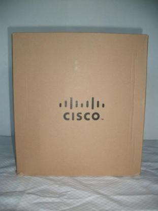 CISCO IP Videotelefon - Wagenfeld