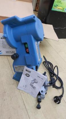 Neues Kettenschärfegerät zu verkaufen ! - Barßel