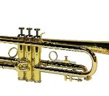 Kühnl & Hoyer Trompete in B. Mod. 110G, Neuware inkl. Leichtkoffer