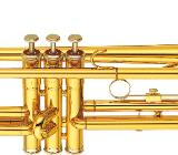Yamaha Schüler Trompete, Modell YTR 1335, Neuware inkl. Zubehör