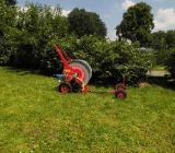 Summerwind Reithallenberegnung - Kirchdorf (bei Sulingen)