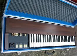 Orgel / Hammond XB-2 - Nordenham