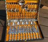 Besteck AMZ 800 Super Inox mit Besteckkoffer - Wildeshausen