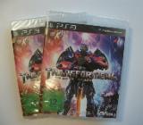 6-er PS3-Spiele Angebotspaket (Neuware) - Wagenfeld