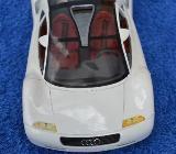 Audi Avus Quattro W12 Designstudie 1:18 Revell ohne OVP - Verden (Aller)