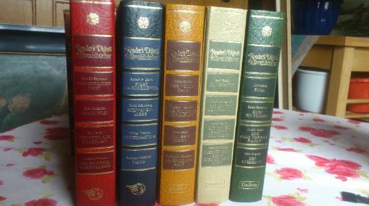 Reader`s Digest Auswahlbücher - Wildeshausen