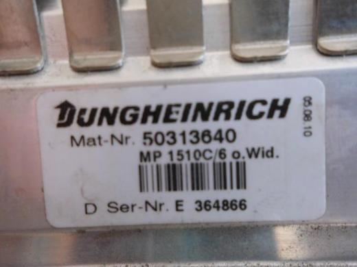 Steuerplatine Antrieb Jungheinrich ERE 224 - Wagenfeld