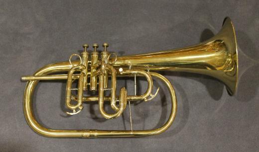 Lafleur Basstrompete - Mellophon in Eb / Es - Bremen Mitte