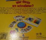 Sapientino - Wer denkt am schnellsten / Clementoni Spiel - Verden (Aller)