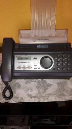 Fax Sharp UX P400 - Bremen