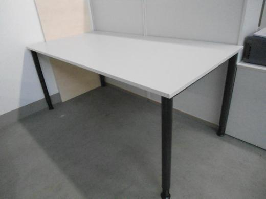 Schreib- / Packtisch LG 200, Höhe 79-89 cm, Büromöbel - Bremen