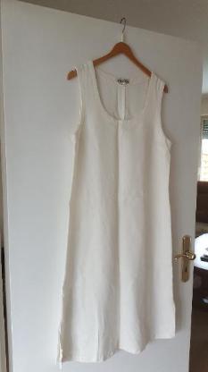 Leinenkleid, Kleid aus 100% leinen, FLAXXX - Verden (Aller)