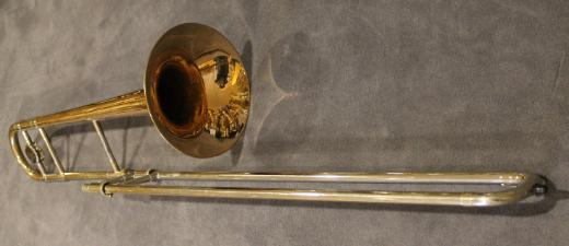 Vincent Bach Stradivarius 36 G Tenor - Posaune inkl. Koffer - Bremen Mitte