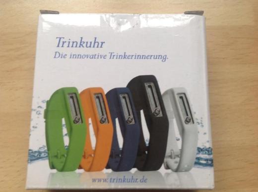 Trinkuhr - Bremen