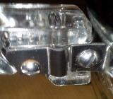 Glastöpfe und ein Deckel Pyrex flameware - Bremen