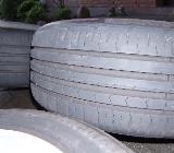 4   Sommer-Alu-Kompletträder - Delmenhorst
