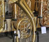 Original Miraphone Bb - Tenorhorn, gebraucht inkl. Koffer - Bremen Mitte