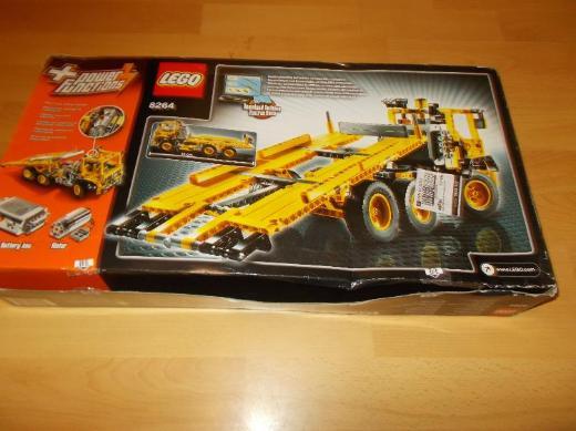"""Lego Technic """" Knickgelenk-Laster """" NEU & OVP ! - Edewecht"""