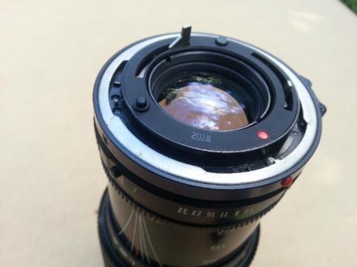 Objektiv Canon Zoom - Bremen