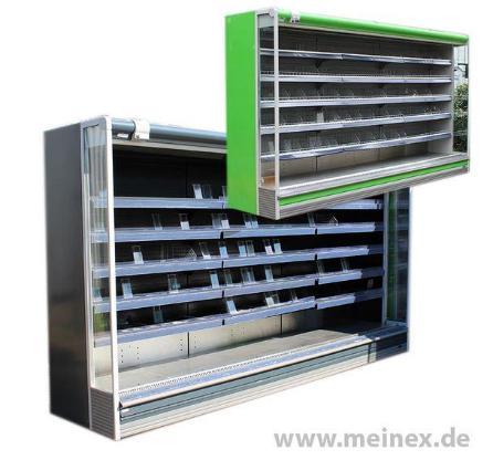 Wandkühlregal Methos 64.375 B5 L - gebraucht - Oldenburg (Oldenburg) Bloherfelde