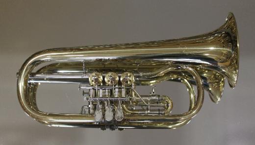 Melton Spezial Konzert Flügelhorn inkl. Koffer und Mundstück - Bremen Mitte