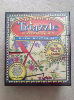 The best of Triazzle - Bremen