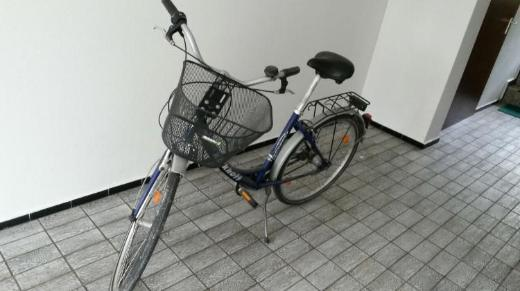 Damenfahrrad Kalkhoff - Bremen