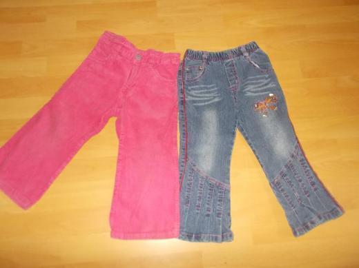 8 + 1 Teiliges Bekleidungs Paket für Mädchen in 98 - Edewecht