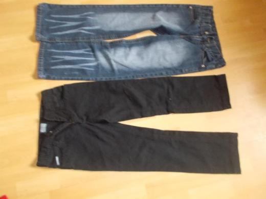 8 Teiliges Hosen Paket für Mädchen in 146 - Edewecht